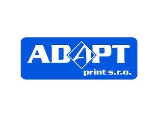 ADAPT print Plzeň