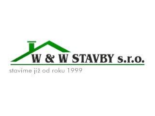 W&W STAVBY s.r.o.